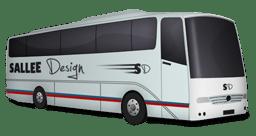 Bus-256